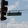 Clanton Road Diet