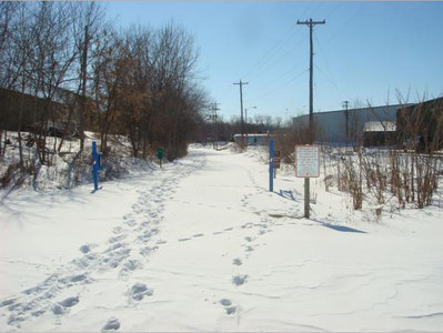 Fox River Trail