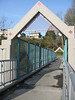 Galer Street Pedestrian Bridge over Aurora Ave. Federal $220,800.00; Match $41,926; Total $262,726