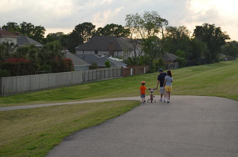 Jefferson Parish Linear Park