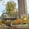 The Klyde Warren Park