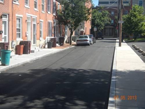 Windsor Streetscape