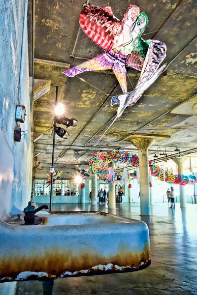 Ai Weiwei exhibit