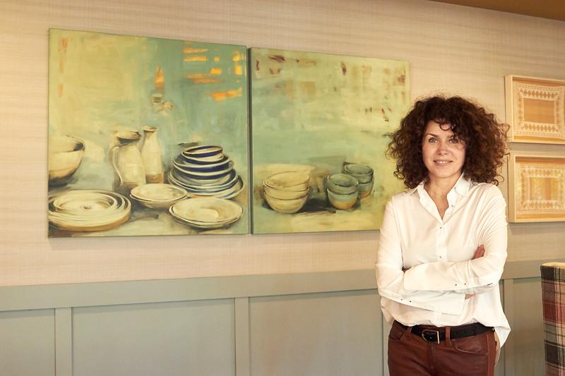 Ewa Perez
