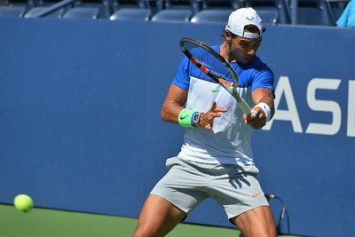 (1)   RAFAEL  NADAL    /    US  OPEN  TENNIS  TOURNAMENT  2015    -     US  TENNIS  CENTER,    FLUSHING  MEADOWS   NY