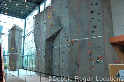 rock_climbing, rock climbing wall