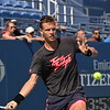 (1)  TOMAS  BERDYCH    /      US  OPEN  TENNIS  TOURNAMENT  2015  NYC    -       US  National  Tennis  Center,  Flushing  Meadows  NY