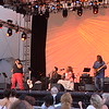 TOSHI  REAGON  and  BIGLovely   in  Concert  2015    -    Damrosch  Park  Bandshell,  Lincoln  Center  NYC