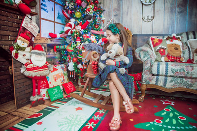 IMG_3264October 11, 2019 The House of Christmas 2019