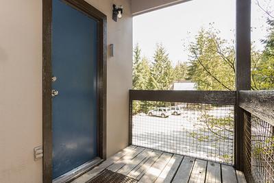 W1 Front Door
