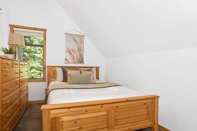 W1 Bedroom 1A