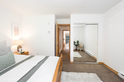 W1 Bedroom 2B