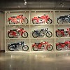Barbers Vintage Motorcycle Museum - Alabama
