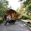KOA Great Falls Kamp Kabin - lovely stay!