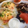 Fresh Hogfish tacos