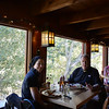 Visit with good friend Allen and we took a day trip on our bikes to Sedona for Lunch!
