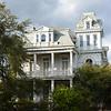 Washington Ave walking tour - Garden District - stunning homes