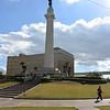 Lee Circle Monument