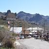 Ghost Town - Oatman, AZ on Old Route 66