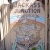 Oatman, AZ Ghost Town on Old Route 66