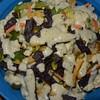 Southwestern salad!