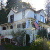 Goonies house in Astoria, OR