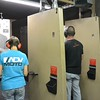 Shooting Range with Bill and Susan