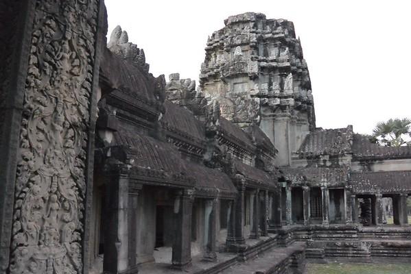 Week 37 & 38 - Cambodia