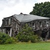 One of those finds I love - falling down old homes or barns this one in PA
