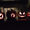 All of our pumpkins came out great! Had not carved one in years, was great fun!