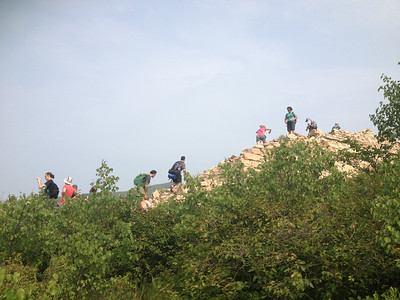 1 day General Xu Great wall hiking trip in Beijing