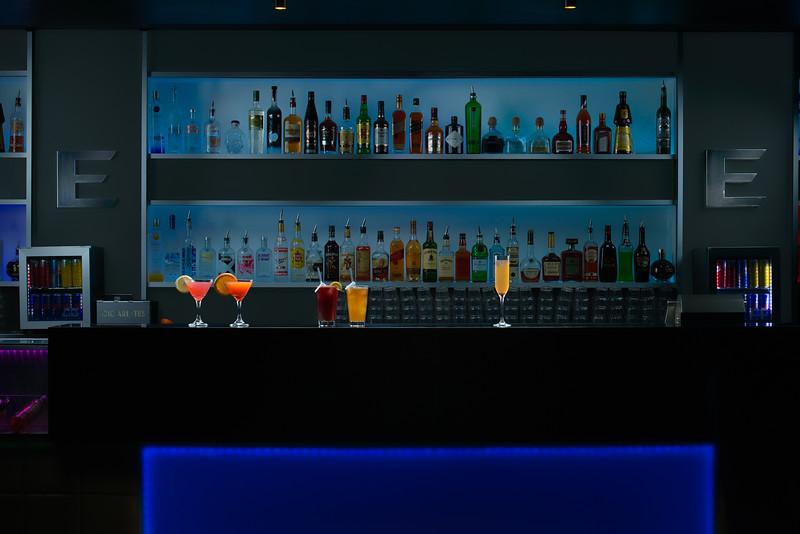 Emporium Nightclub Interiors