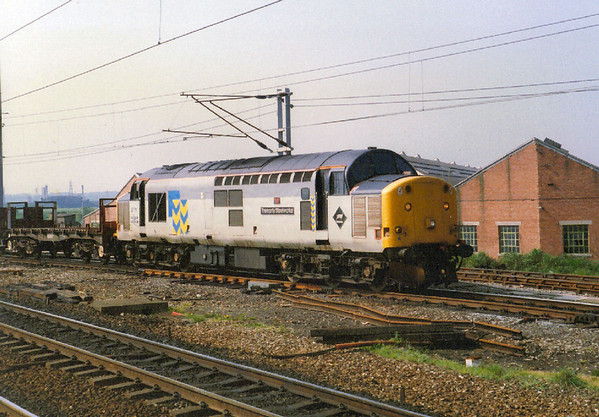 37711 Tremorfa Steel Works Warrington 15-9-89
