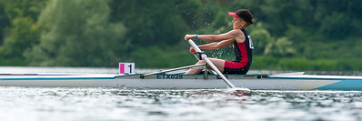 Action Sports​ Photographer in the UK Photo by Ryan Cowan : Blenheim Palace Junior Regatta 2018