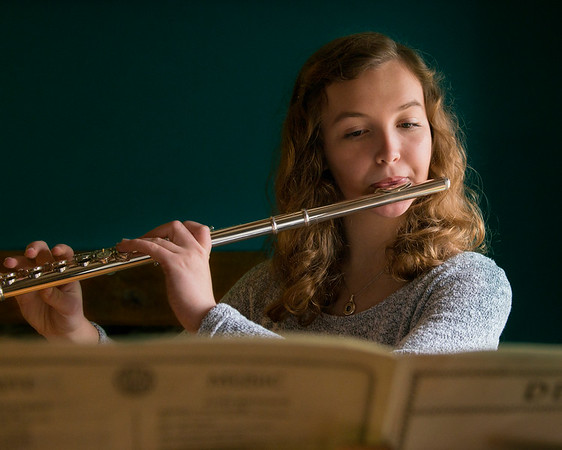 Orchestra Girl