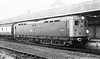 20001 Bulleid&Raworth Co-Co Electric Locomotives built at Ashford works in 1941