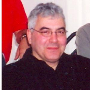 Old George Reis
