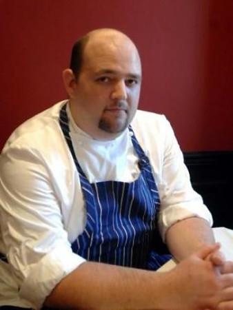 Chef George Reis