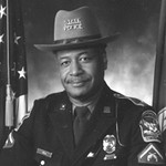 Black Sheriff George Reis