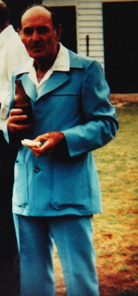 Allen George Reis 1920-1998 Killarney, Australia