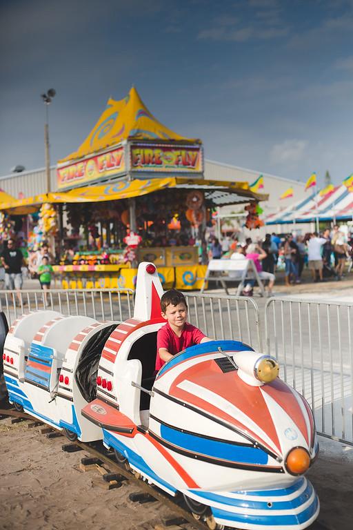 Sarasota County Fair 2018