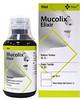 Bromhexine 4mg/5mL Elixir 90mL (Mucolix)