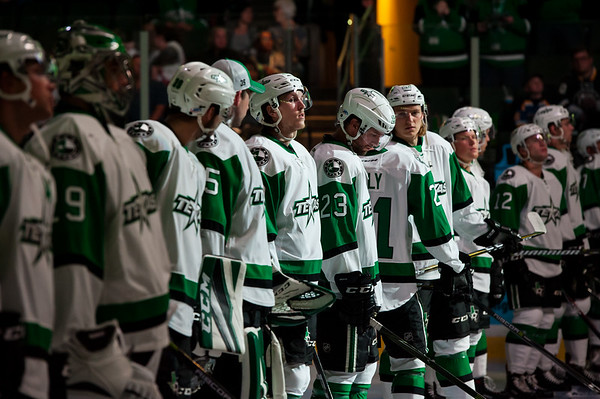 10-06-17 Texas Stars vs Chicago Wolves