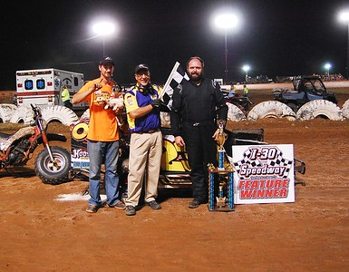 Mod-Light Fall Brawl Winner