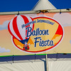 2017 International Balloon Fiesta Balloon Glow