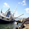 BoatCrashNahantWharf10-01 Falcigno 02