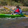 Verde River Institute Float, Tapco to Tuzi, 10/11/19 -64 CFS