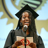 "Adetola Olatunji '11 sings ""Lift Every Voice and Sing,"""