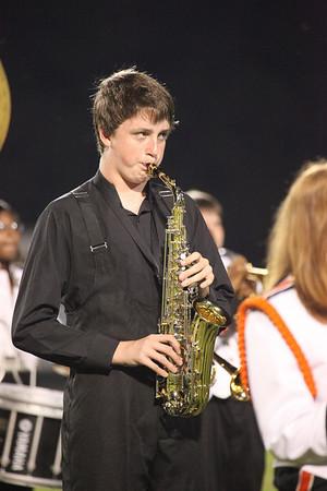 Jr High Band
