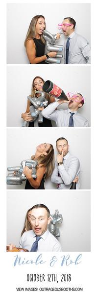10-12-18 Nicole & Rob